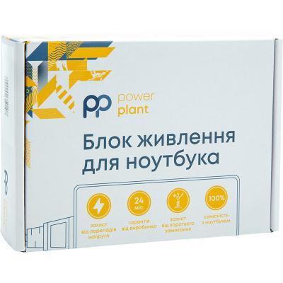 Блок питания к ноутбуку PowerPlant ASUS 220V, 12V 36W 3A (4.8*1.7) (AS36A4817)