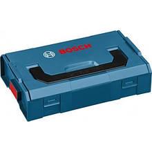 Скринька для інструментів BOSCH L-BOXX Mini (1.600.A00.7SF)