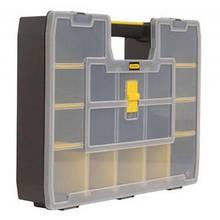 Скринька для інструментів Stanley Sort Master (430 x 90 x 330мм) (1-94-745)