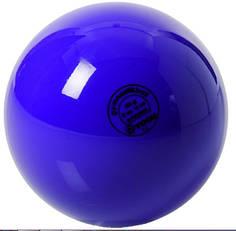 М'яч гімнастичний 300гр, Togu, Німеччина Синій
