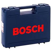 Скринька для інструментів BOSCH для серій інструментів PSB/CSB/GBM10SR (2.605.438.328)