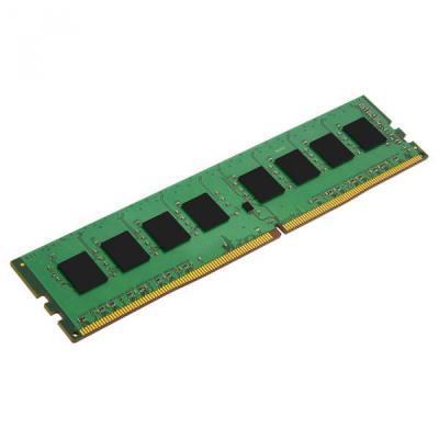 Модуль пам'яті для комп'ютера DDR4 8GB 2666 MHz Kingston (KVR26N19S8/8)