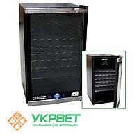 Клима-шкаф для хранения спермы, объем 123 л