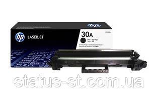Заправка картриджа HP 30A (CF230A) для принтера LJ Pro M203dn, M203dw, M227sdn, M227fdw