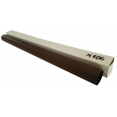 Термоплівка HP LJ M830/ LJ M806 (Metal sleeve) LITHUANIA (Fuser-Film-073)
