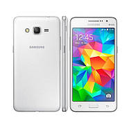Samsung Galaxy Grand Prime G530H 1/8GB White Grade C Б/У, фото 2