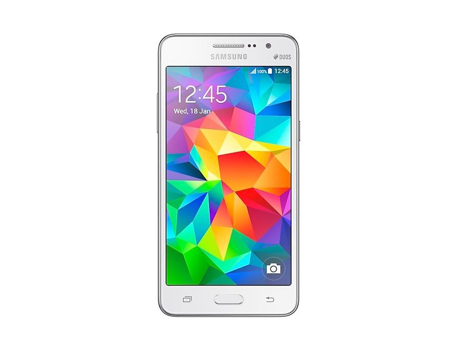 Samsung Galaxy Grand Prime G530H 1/8GB White Grade C Б/У
