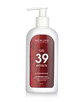 Гель для умывания для проблемной кожи 39 экстрактов