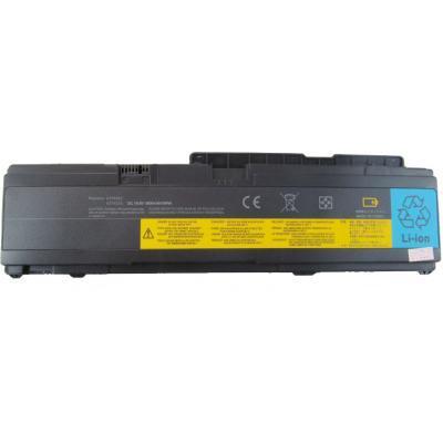 Акумулятор для ноутбука Alsoft Lenovo ThinkPad X300 3600mAh 6cell 10.8 V-Li-ion (A41517)