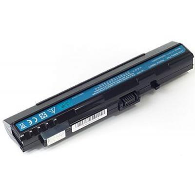 Аккумулятор для ноутбука ACER Aspire One (UM08A71, AR8031LH) 11.1 V 5200mAh PowerPlant (NB00000026)