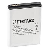 Аккумуляторная батарея PowerPlant ASUS Z5 (C11P1324) 2100mAh (DV00DV6319)