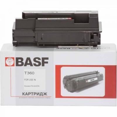 Тонер-картридж Kyocera TK-360 для FS-4020 BASF (KT-TK360)