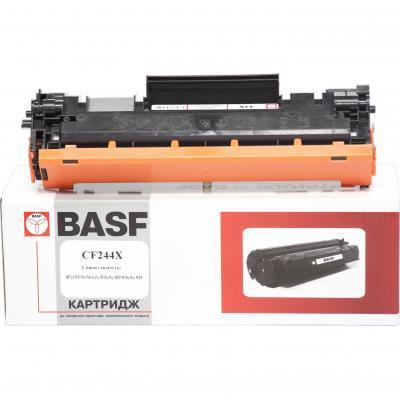 Картридж BASF для HP LJ M15/16/17/CF244X (KT-CF244X)