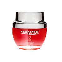 Крем для лица FarmStay Ceramide Firming Facial Cream. С керамидами