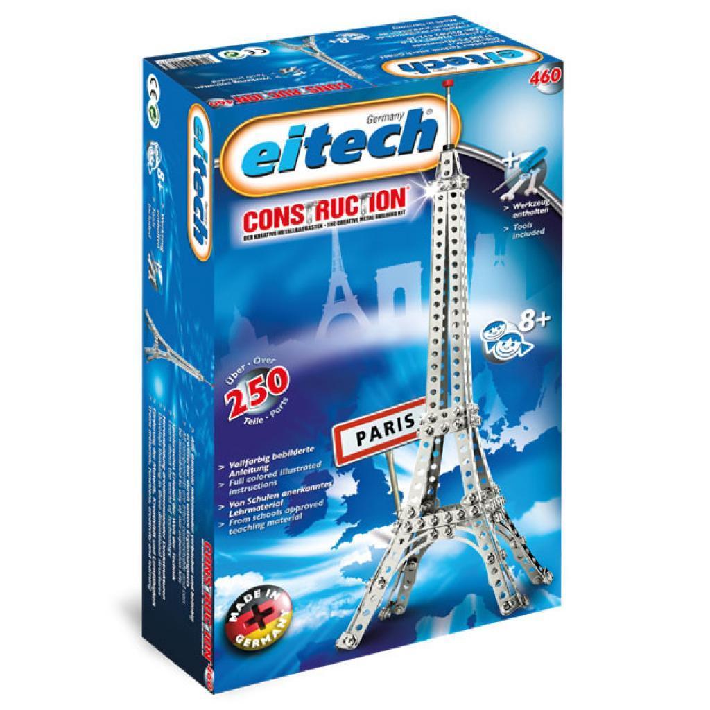 Конструктор Eitech Эйфелева башня, маленькая (C460)