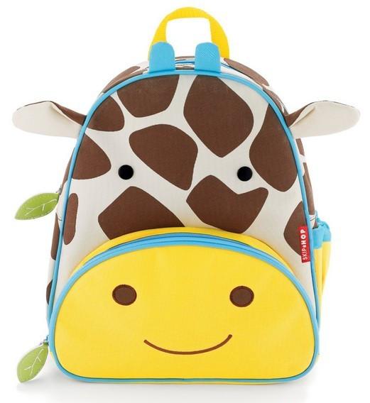 Рюкзак детский Skip Hop Zoo Zoo жираф. Оригинал.