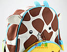 Рюкзак детский Skip Hop Zoo Zoo жираф. Оригинал., фото 2