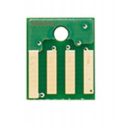 Чип для картриджа LexmarkMX511 (60F5H00/605H) Static Control (LMX511CP-MEA)