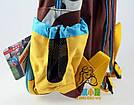 Рюкзак детский Skip Hop Zoo Zoo жираф. Оригинал., фото 5