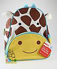 Рюкзак детский Skip Hop Zoo Zoo жираф. Оригинал., фото 6