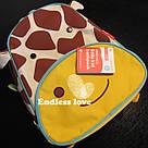 Рюкзак детский Skip Hop Zoo Zoo жираф. Оригинал., фото 7
