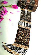 Етнічне жіноча прикраса - гердан