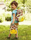 Рюкзак детский Skip Hop Zoo Zoo жираф. Оригинал., фото 9