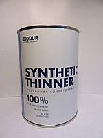 Растворитель BIODIUR для молотковой краски. 0,85 л.