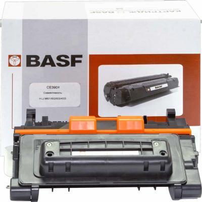 Картридж BASF HP LJ Enterprise M4555/CE390X (KT-CE390X)
