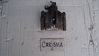 Суппорт тормозной задний Mitsubishi Carisma Каризма 2000 г.в., MR 493975, MR 493976, MR493975, MR493976