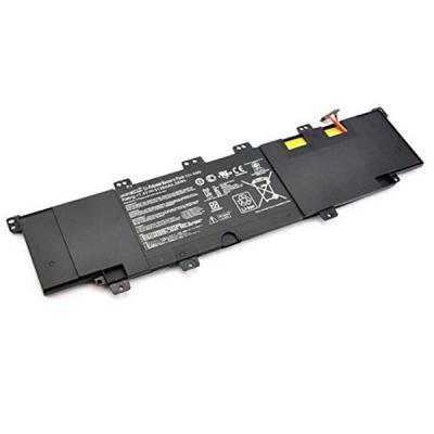 Аккумулятор для ноутбука ASUS VivoBook S502 (C31-X502) 4000mAh (NB430802)