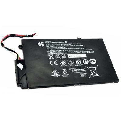 Аккумулятор для ноутбука HP HP Envy 4-1000 EL04XL 3400mAh (52Wh) 4cell 14.8V Li-ion (A41950)