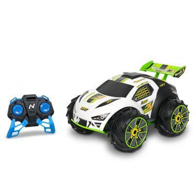 Радиоуправляемая игрушка Nikko амфибия VaporizR 3 зеленая (10022)