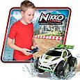 Радиоуправляемая игрушка Nikko амфибия VaporizR 3 зеленая (10022), фото 6