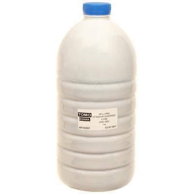 Тонер HP LJ PRO CP1025/CP1215/CP5525, 1kg CYAN Chemical Tomoegawa (CGK-02C-1)