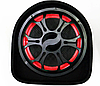 Активный сабвуфер бочка ZPX 1200W Колонка ZPX+ BLUETOOTH, фото 2