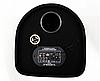 Активный сабвуфер бочка ZPX 1200W Колонка ZPX+ BLUETOOTH, фото 3