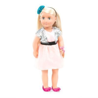 Кукла Our Generation Аня с украшениями 46 см (BD31052Z)