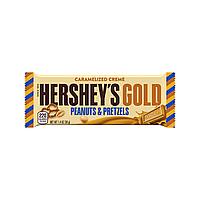 Шоколад hershey's gold 39g