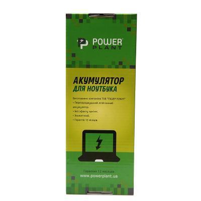 Аккумулятор для ноутбука HP Mini 210-3000 (HSTNN-YB3A) 10.8 V 5200mAh PowerPlant (NB00000313)