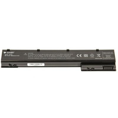 Аккумулятор для ноутбука HP EliteBook 8560w (HP8560LH, VH08XL) 14.8V 5200mAh PowerPlant (NB460564)