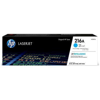 Картридж HP CLJ  216A Cyan 850ст (W2411A)