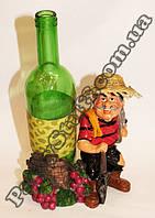 Подставка для бутылки Винодел
