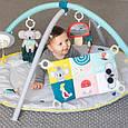 Детский коврик Taf Toys музыкальный Мечтательные коалы 100 х 80 х 53 см (12435), фото 4