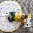 Детский коврик Taf Toys музыкальный Мечтательные коалы 100 х 80 х 53 см (12435), фото 7