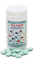 Лесмин 80 таблеток иммунитет, вирусы, грипп, ОРВИ, инфекции, бронхит, пневмония, токсины, гепатит, полипренолы