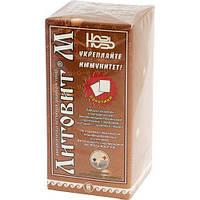 Литовит М 40 пакетов гранулы (аллергия, псориаз, нейродермит, дерматит, раны, остеопороз, полиартрит, перелом)