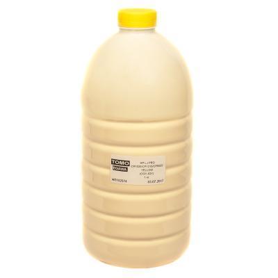 Тонер HP LJ PRO CP1025/CP1215/CP5525, 1kg YELLOW Chemical Tomoegawa (CGK-02Y-1)