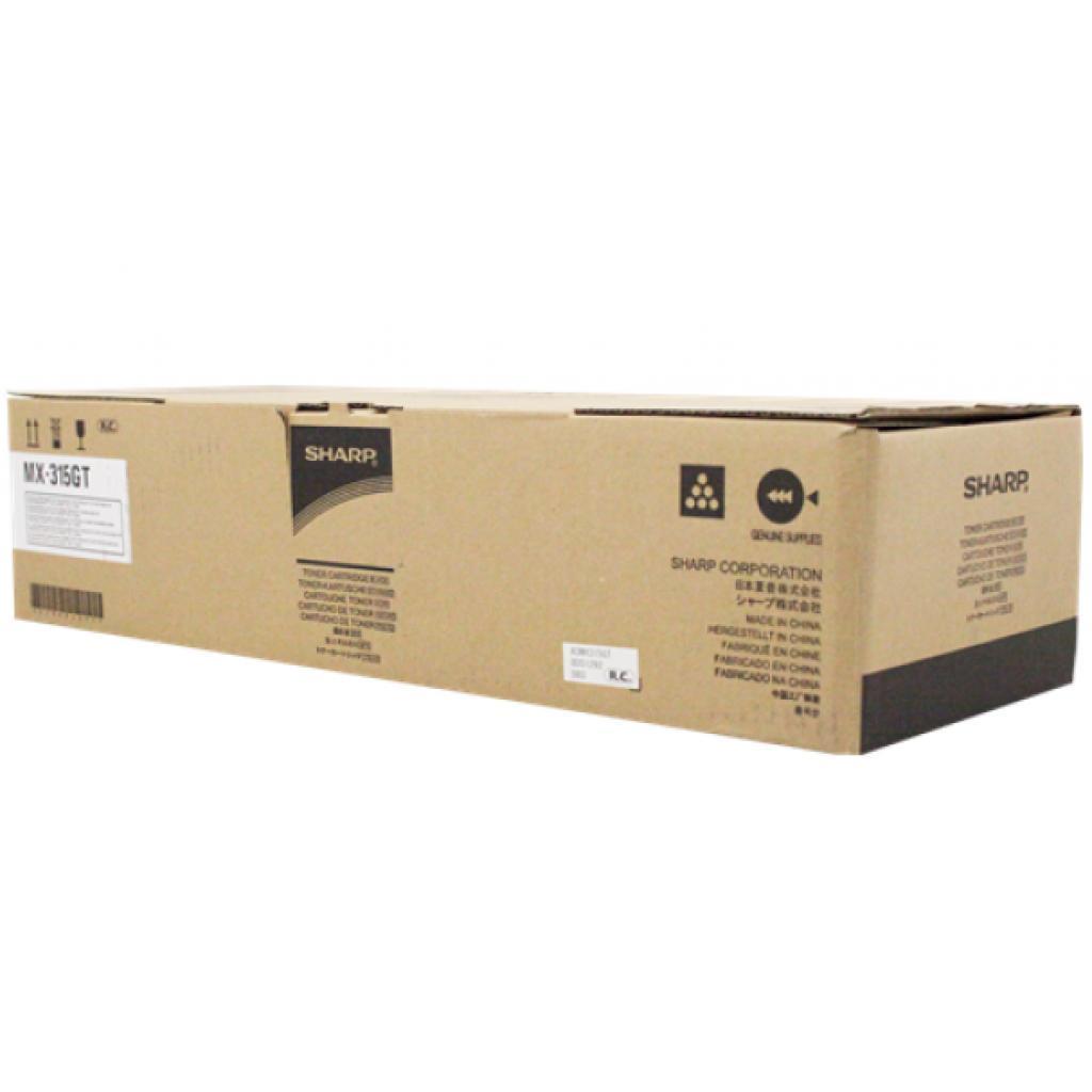 Тонер SHARP MX 315GT (27.5K) MX-M266N/316N/356N (MX315GT)