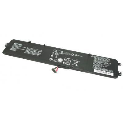 Аккумулятор для ноутбука Lenovo IdeaPad 700-15 L14M3P24, 4050mAh (45Wh), 3cell, 11.1V, Li-io (A47345)